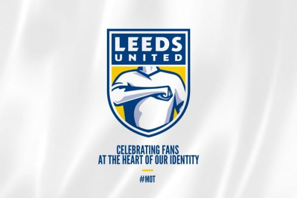 LUFC club badge redesign